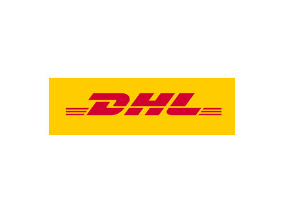 European DHL Shipping