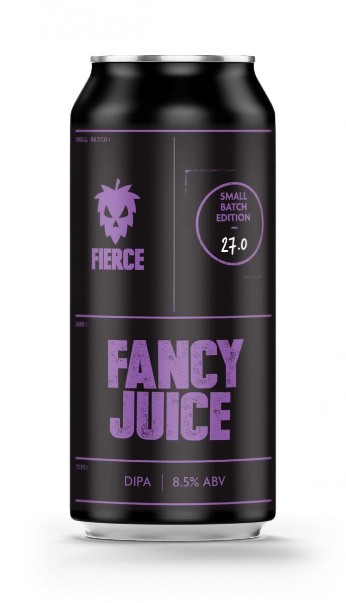 Fancy Juice